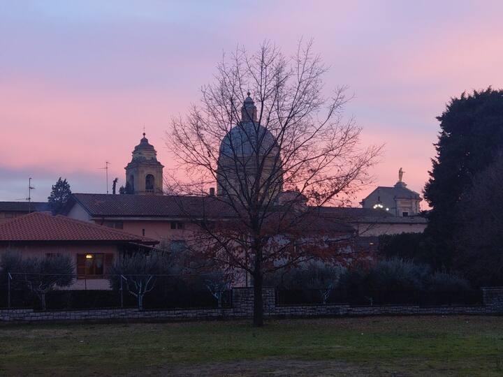 Assisi appartamento comodo