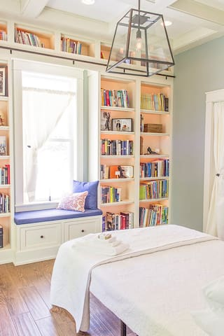 McNemar House | The Pop-Up Book Nook