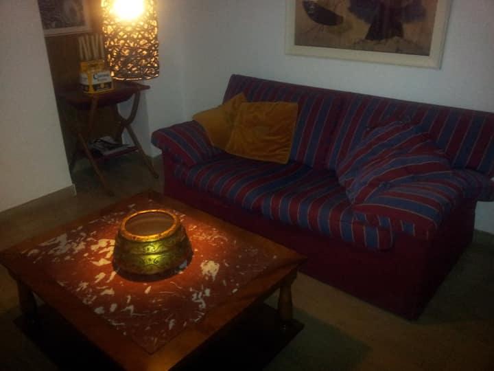 Artemisia House - Nice little appartment