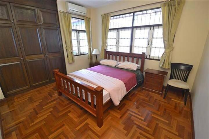 Ваша комната