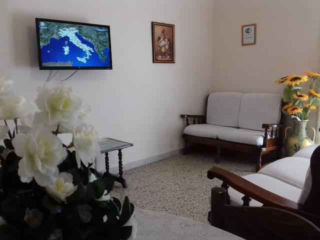 Casa Vacanze Luigi Sergio