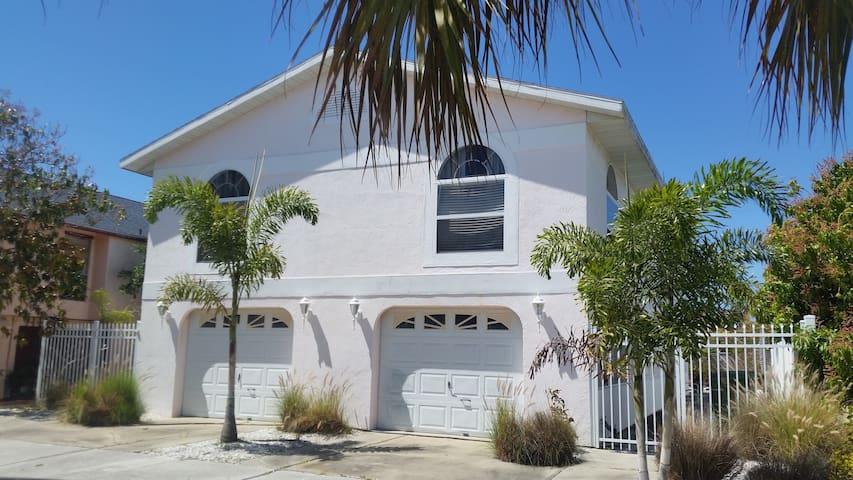 Lido Beach House - Sarasota - Pensione