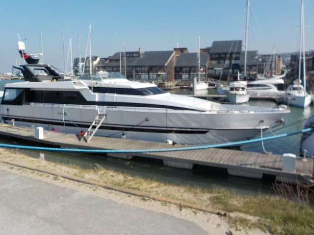 Yacht LADY COCO - Oeiras - Vaixell