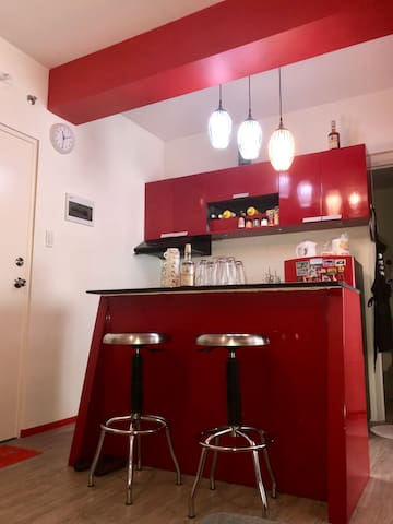 Staycation/Budget/Affordable condo for rent