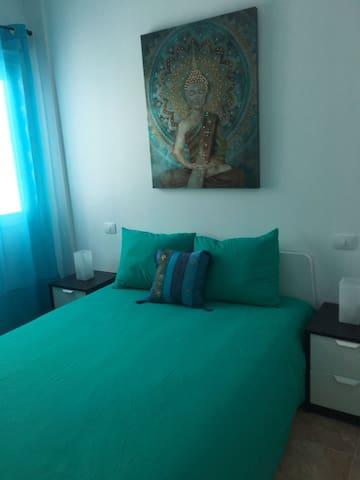M.Azul - Carrizal - Appartement
