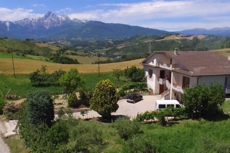 Villa Quilina - Bed & Breakfast