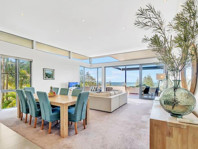 Sapphire Retreat Oceanview Condominium