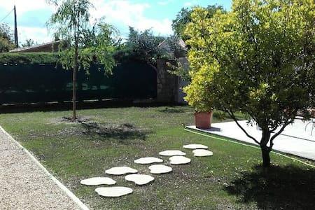 Maison calme et lumineuse - Marsillargues