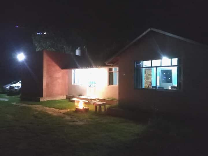 """Casa de Campo """"Entre montañas"""""""