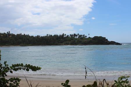 Hiriketiya Ocean View Home Room 1 - Matara