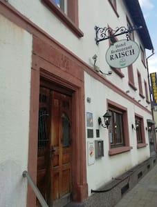 Hotel Raisch