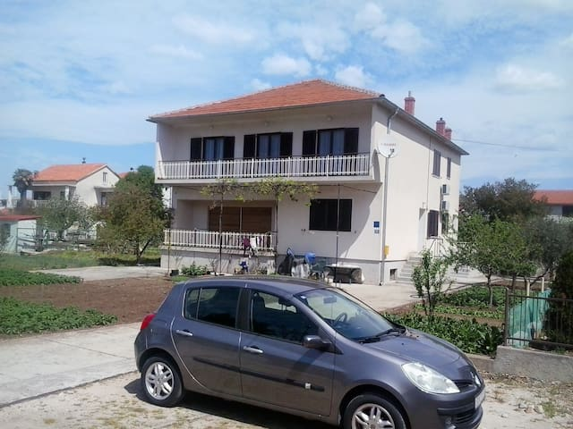 apartman pave