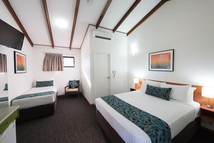 Standard Hotel Room - 達爾文
