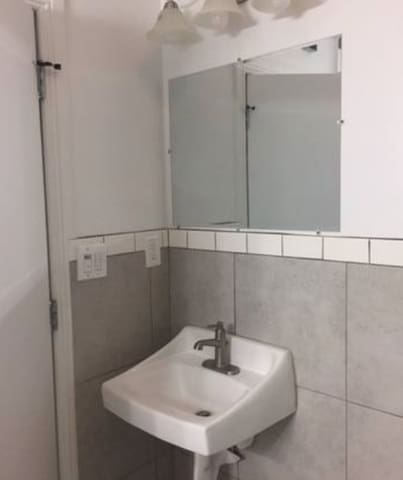 Recently Remodeled Studio - 524 8th Street, 117