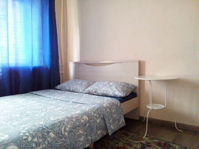 Comfortable  apartment in the center of Barnaul