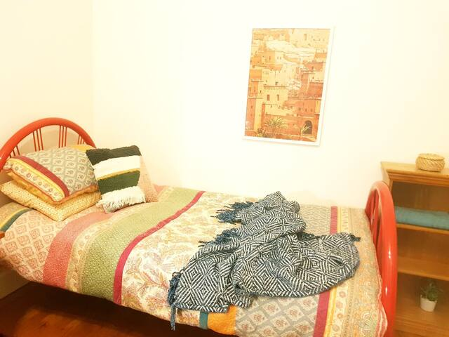 Peaceful Room on Ground Floor