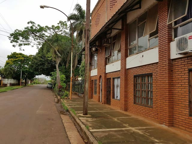 Destino Iguazú -N°9