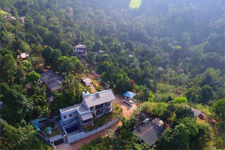 Windgate - Kandy