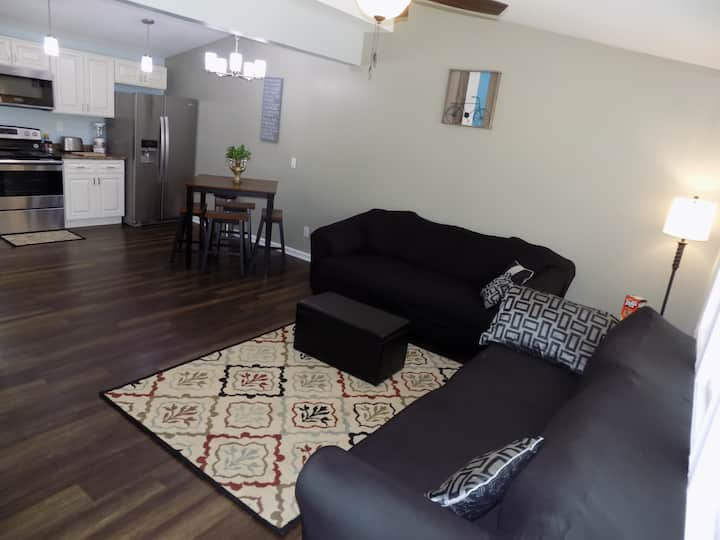 Brand New 2 bedroom Home close to Warren Dunes!