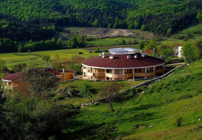 Yeryüzü Apart Otel