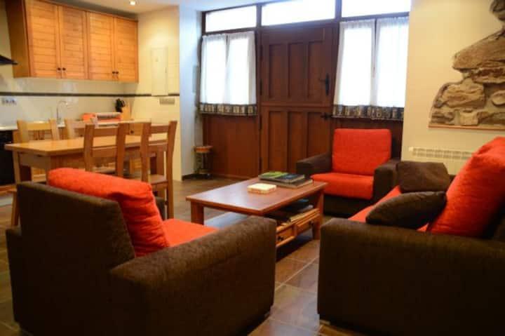 Casa de 2 plantas en Somiedo Peñavera II
