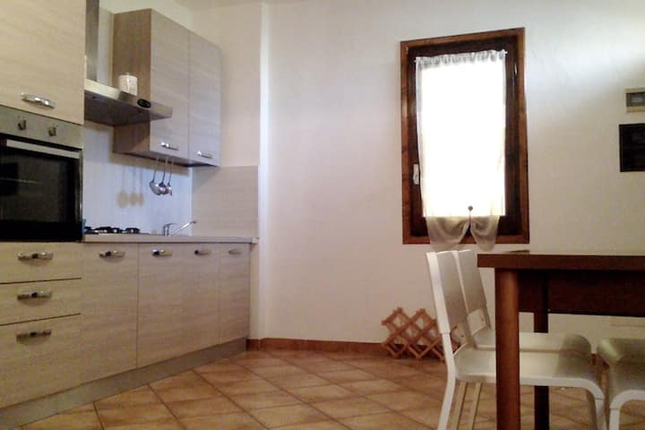 Cosy flat near Lake Garda for holiday or business