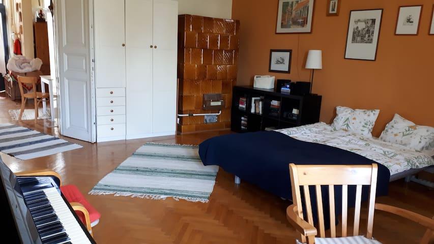 Buda Park Apartman 6 bed