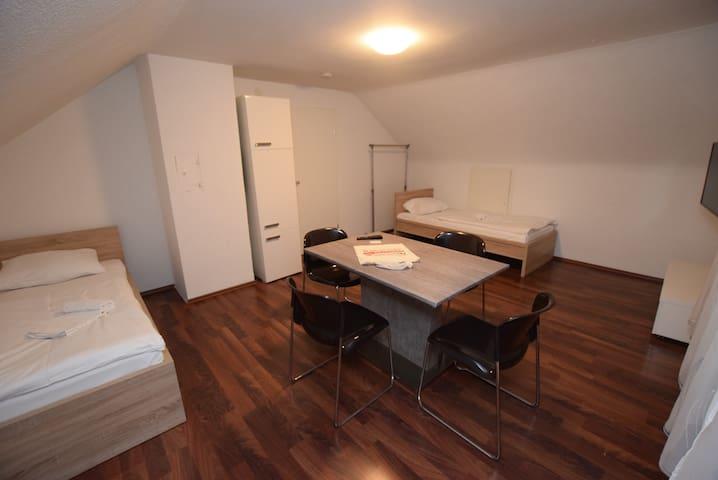 Ab Apartment 120