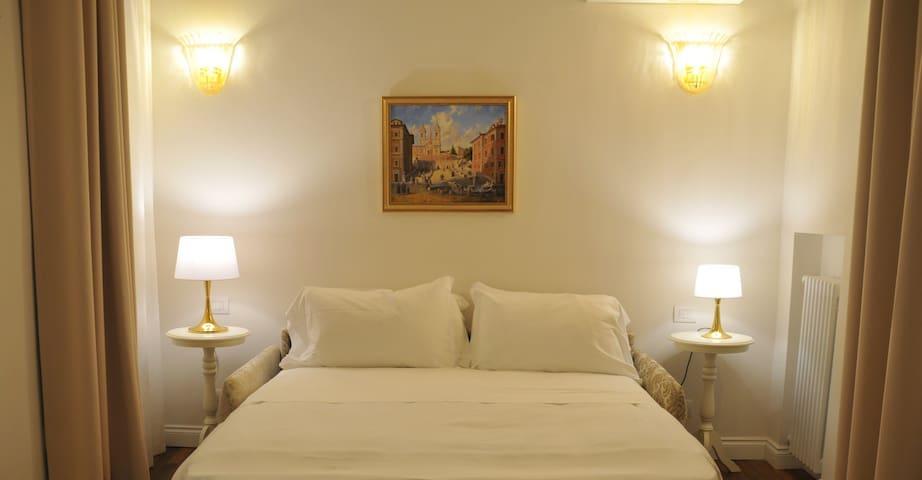 Suite alla Maddalena - Elegante e graziosa camera