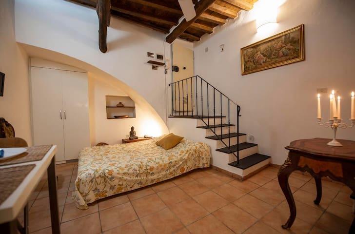 Room Ponte Vecchio