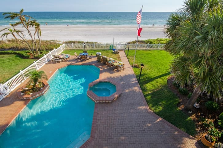 Beach Bliss - Redington Beach - Huis