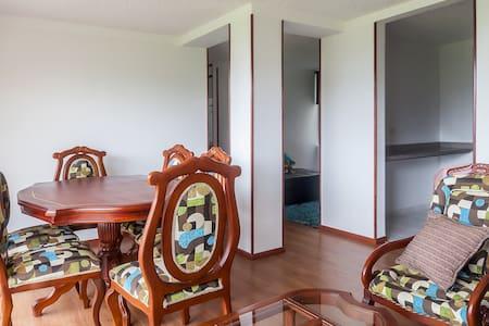 Apartamento  ubicado en Club House - Zipaquirá