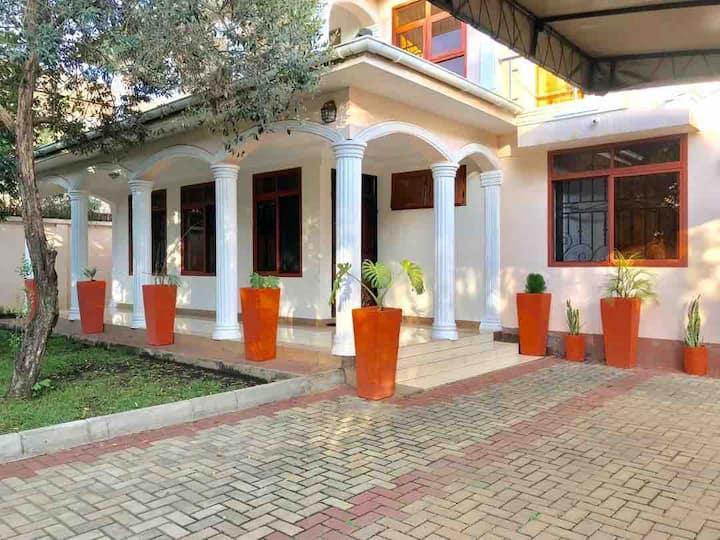 Arusha Jambo House - Njiro PPF
