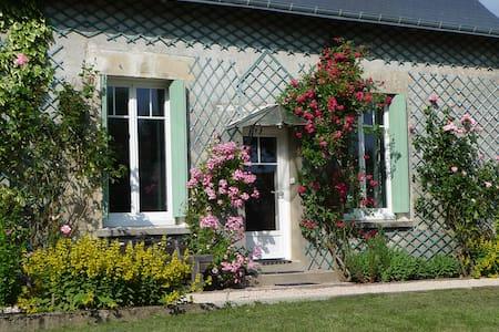 Gîte nature, silence et confort en Vallée de Loire - Pernay - Huis