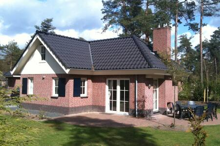 Holidayhome 8-10 persons, free WiFi, near Veluwe - Beekbergen