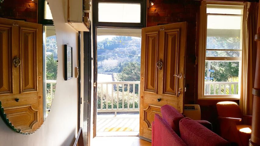 Glamis Cottage - Port Chalmers - Apartment