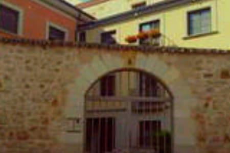 Piso en el casco antiguo de Zamora - Zamora