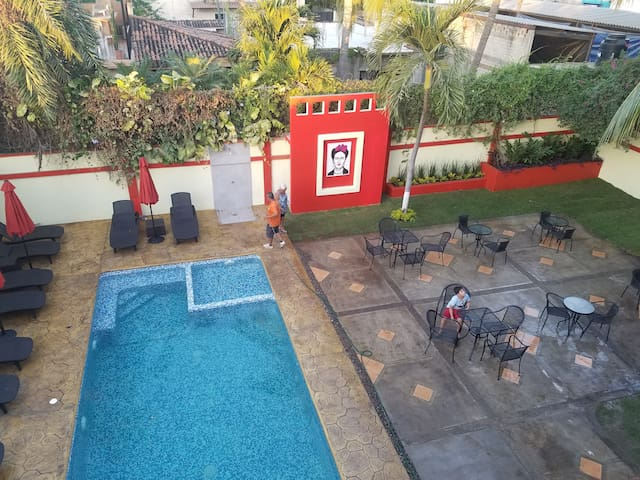 Villa Frida #5-Ocean View - Private Roof Top pool