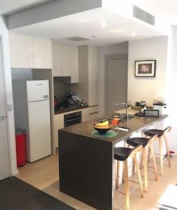 Modern Zetland apartment living close to the City! - Zetland - Wohnung