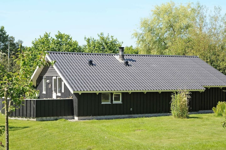 Beautiful Holiday Home in Børkop with 2 Terraces
