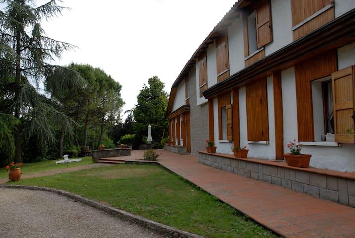 Villa Ozzano Emilia
