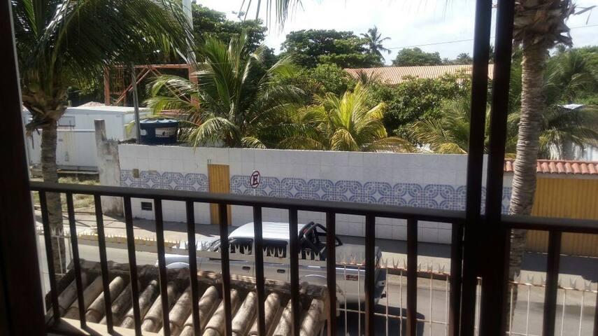 Tchê Acomodações. - Barra de São Miguel - House