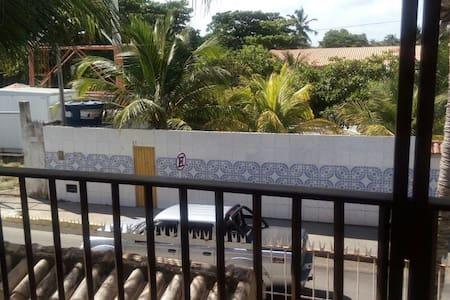 Tchê Acomodações. - Barra de São Miguel - Casa