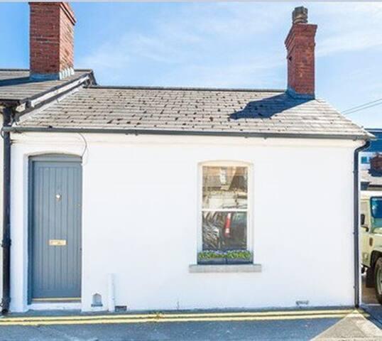 Dublin City  (Centre) Comfy Cottage