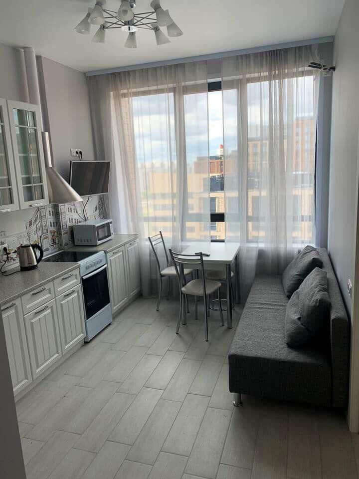 Уютная 1-к Квартира у метро Домодедовская