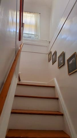 Attic's stairs