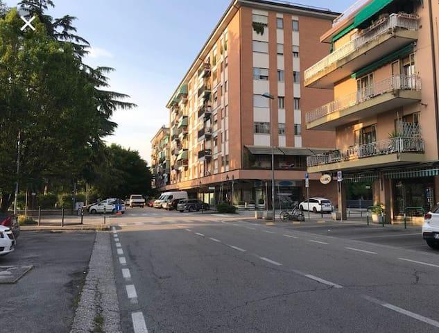 MINI APPARTAMENTO A DUE PASSI DA VENEZIA.