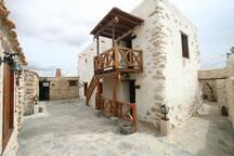 Casa rural Tamasite - Ajuy