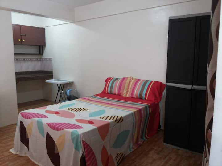 Budget Studio Unit near Makati Central (2)