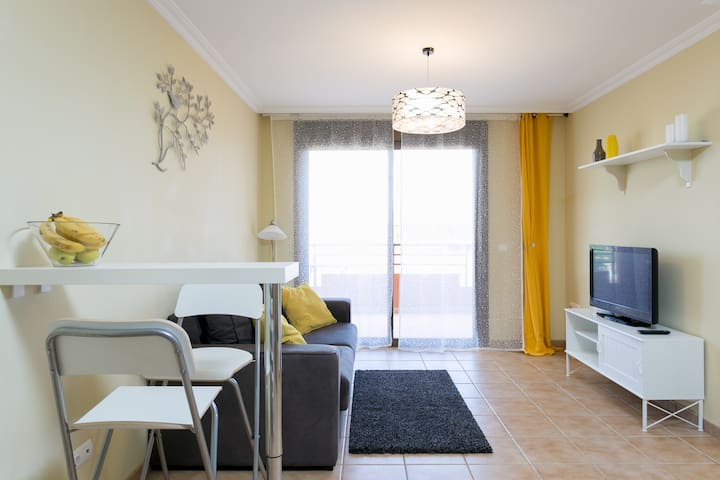 Cosy apartment for pleasant rest - Granadilla